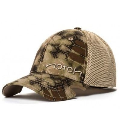 Notch Gear Classic Cap - outpost-shop.com