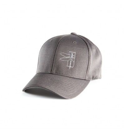 Haley Stategic | Grey Thinking Cap