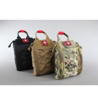 ITS ETA Trauma Kit Pouch - Fatboy - outpost-shop.com