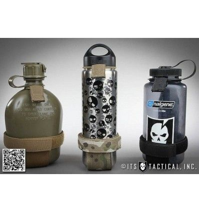 ITS Skeletonized Bottle Holders - outpost-shop.com