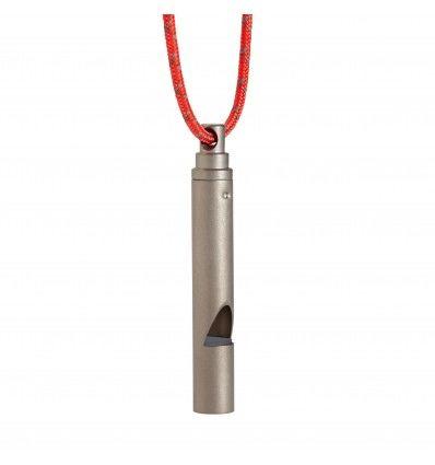 ITS   Vargo Titanium Emergency Whistle