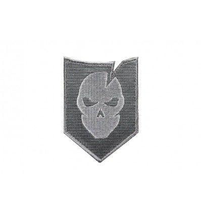 ITS Grey Man Morale Patch - outpost-shop.com