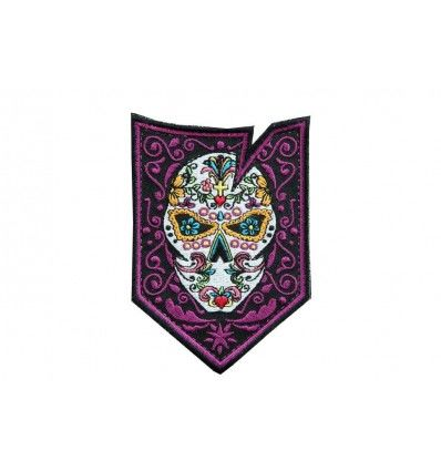 ITS Day of the Dead Morale Patch - outpost-shop.com