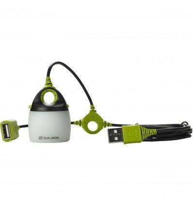 Goal Zero Lampe Light a Life Mini - outpost-shop.com