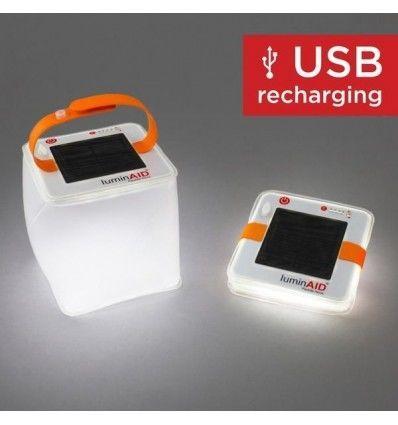 LuminAID Nova USB - outpost-shop.com