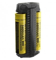 Nitecore F2 Flexible Power Bank - outpost-shop.com