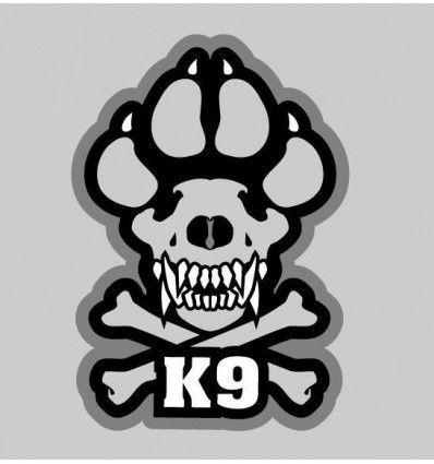 MSM K9 Short - outpost-shop.com