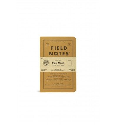 Field Notes Dime Novel Edition - outpost-shop.com