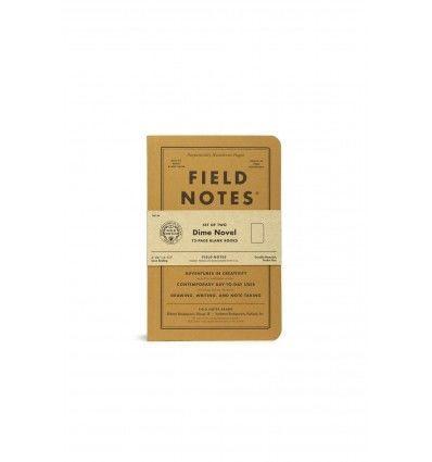 Field Notes Dime Novel Edition - outpost-shop.com