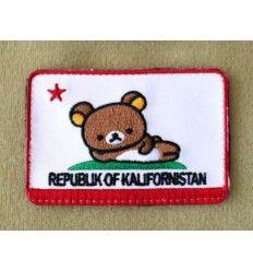 ORCA Industries Republik of Kalifornistan - outpost-shop.com