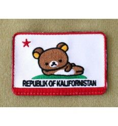 ORCA Industries Republik of Kalifornistan - outpost-shop.com