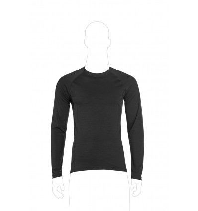 MERINO SHIRT LONG SLEEVE