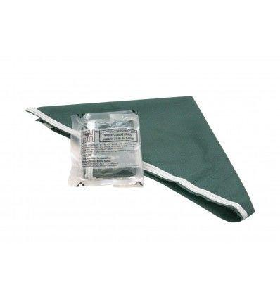 H&H Medical Dry Sterile Burn Dressing Super Combat Cravat - outpost-shop.com