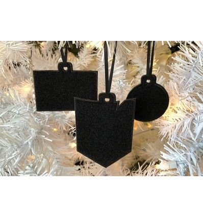 ITS Morale Patch Ornament Hangers - outpost-shop.com