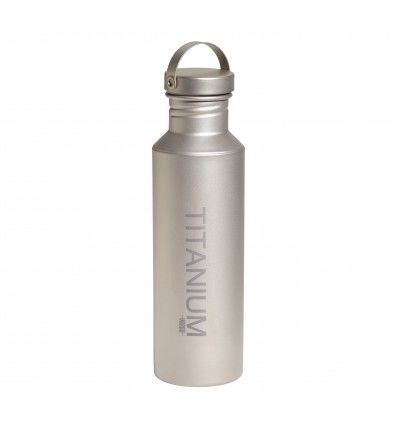 Vargo | Titanium Water Bottle with TI Lid