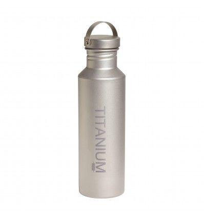 Vargo | Titanium Water Bottle with TI Lid