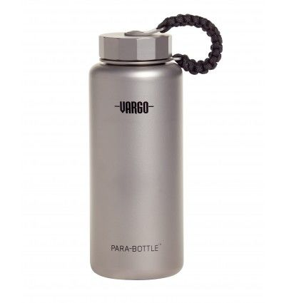 Vargo Titanium Para-Bottle - outpost-shop.com