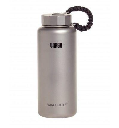 Vargo Titanium Para-Bottle - outpost-shop.com