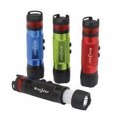 Nite Ize Radiant® 3-in-1 LED Mini Flashlight - 80 Lumens - outpost-shop.com