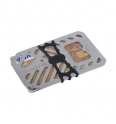 Nite Ize Financial Tool® Multi Tool Wallet - outpost-shop.com