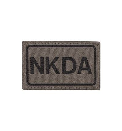 Clawgear NKDA Patch - outpost-shop.com