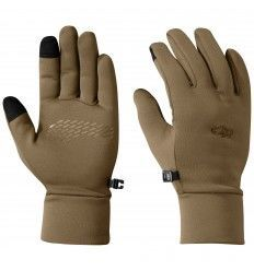 OR PL 100 Sensor Gloves - outpost-shop.com
