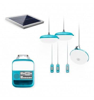 Biolite SolarHome 620 - outpost-shop.com