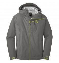 Outdoor Research - Interstellar Jacket - outpost-shop.com