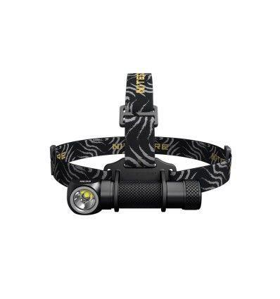 Nitecore HC33 - Headlamp - outpost-shop.com