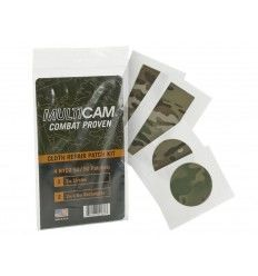 Pro Tapes Kit de réparation Tissu Multicam - outpost-shop.com