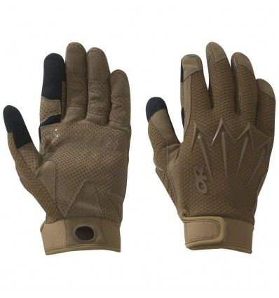 Outdoor Research Halberd Sensor Gloves - outpost-shop.com