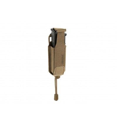 Clawgear 9mm Backward Flap Mag Pouch - outpost-shop.com