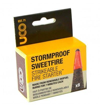 UCO | Stormproof Sweetfire
