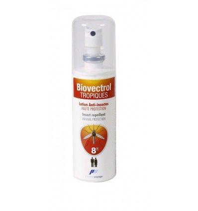 Pharmavoyage Biovectrol Tropiques - outpost-shop.com