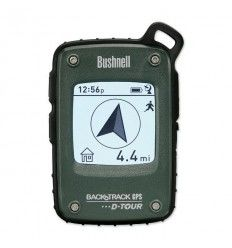 Bushnell | Backtrack D-Tour