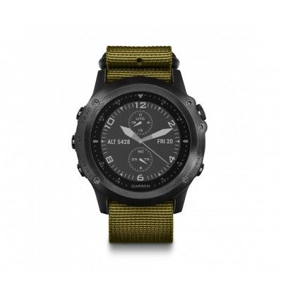 Garmin Tactix® Bravo - outpost-shop.com