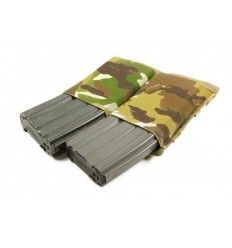 BFG Ten-Speed Double M4 Mag Pouch - outpost-shop.com