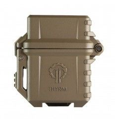 Thyrm | PyroVault Lighter Armor