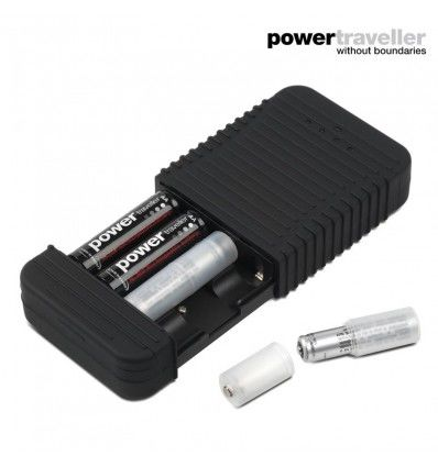 Powertraveller | Powerchimp4A