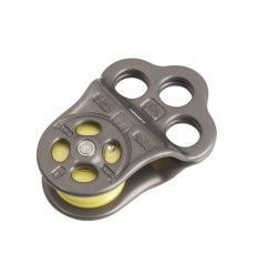 DMM Triple Attachment Pulley - outpost-shop.com