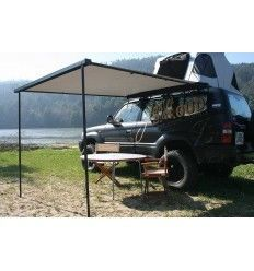 James Baroud Side Awning 2m x 2m40 - outpost-shop.com