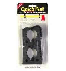 Quick Fist Original QUICK FIST Clamp - outpost-shop.com