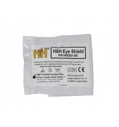 H&H Medical | Eye Shield