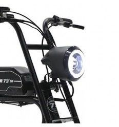 Super 73 Front Light - outpost-shop.com
