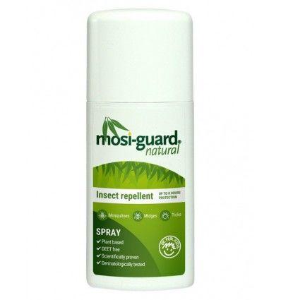 Mosi-guard | Natural® Extra Spray
