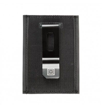 5.11 | Card Case W/ Money Clip