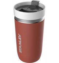 Stanley Go Tumbler with Ceramivac™ 16oz - outpost-shop.com