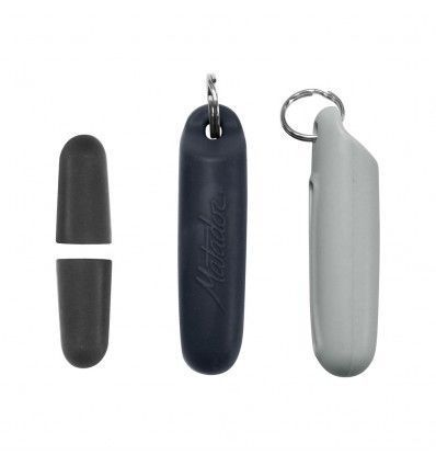 Matador Travel Earplugs Kit - outpost-shop.com