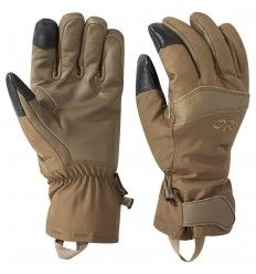 Outdoor Research Outpost Sensor Gloves - outpost-shop.com
