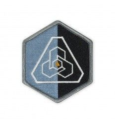 Prometheus Design Werx Exploration Team Logo Morale Patch - outpost-shop.com